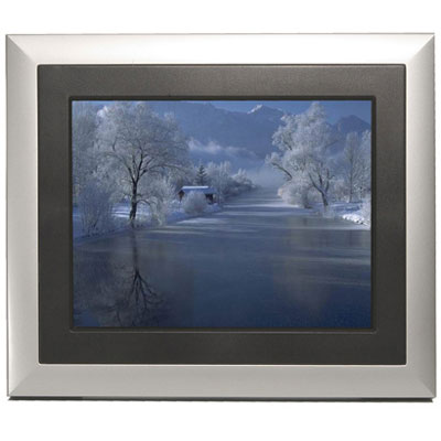 Living Images 15 inch Memory View Digital Frame